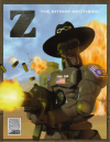 Z: The Game - Cover Art DOS