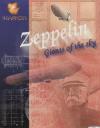 Zeppelin: Giants of the Sky - Cover Art