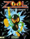 Zool - Cover Art