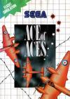 Ace of Aces - Cover Art Sega Master System