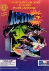 Action 52 - Cover Art Sega Genesis