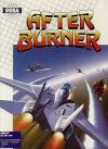After Burner - Cover Art Amiga OS