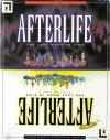 Afterlife - Cover art DOS