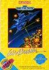 Air Buster - Cover Art Sega Genesis