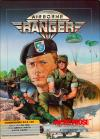 Airborne Ranger - Cover Art Commodore 64
