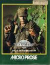 Airborne Ranger - Cover Art