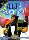 Alf's Party Kit - DOS Cover Art