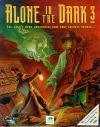 Alone in the Dark 3 -  Cover Art DOS