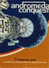 Andromeda Conquest - Cover Art DOS