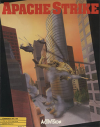 Apache Strike DOS Cover Art