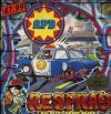 APB Cover Art DOS