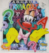 Arcade Trivia Quiz - Cover Art DOS