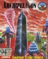 Archipelagos - Cover Art Amiga