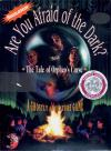 Are You Afraid of the Dark: The Tale of Orpheo's Curse - Cover Art DOS