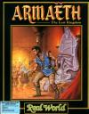 Armaëth: The Lost Kingdom - Cover Art DOS