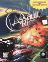 Assault Rigs - Cover Art DOS