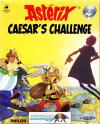 Astérix: Caesar's Challenge - Cover Art DOS