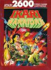Ikari Warriors - Cover Art Atari 2600