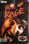 Axe of Rage DOS Cover Art