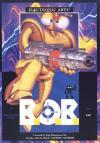 B.O.B. - Cover Art Sega Genesis