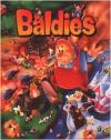 Baldies - Cover Art