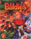 Baldies - Cover Art
