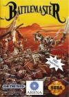 Battlemaster - Cover Art Sega Genesis
