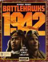 Battlehawks 1942 - Cover Art DOS