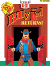 Billy the Kid Returns - Cover Art DOS