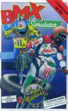 BMX Simulator - Cover Art Commodore 64
