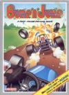 Bump 'N' Jump - ColecoVision Cover Art