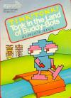 Tink! Tonk! - Tonk in the Land of Buddy-Bots - Cover Art Commodore 64