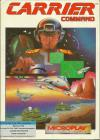 Carrier Command - DOS Cover Art