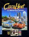 Cisco Heat - All American Police Car Race - Cover Art