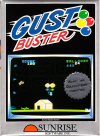 Gust Buster - ColecoVision Cover Art