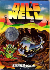 Oil's Well - ColecoVision Cover Art