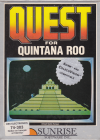 Quest for Quintana Roo - ColecoVision Cover Art