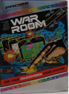 War Room - ColecoVision Cover Art