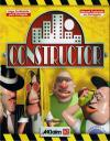 Constructor - Cover Art DOS