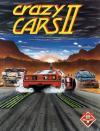 Crazy Cars 2 - Cover Art Commodore 64