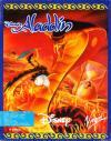 Disney's Aladdin - Cover Art DOS