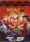 Double Dragon - Cover Art Sega Genesis