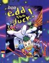 Edd the Duck! - Cover Art Commodore 64