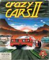Crazy Cars 2 - Cover Art DOS
