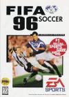FIFA Soccer 96  - Cover Art Sega Genesis