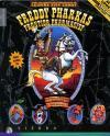 Freddy Pharkas Frontier Pharmacist CDROM Edition - Cover Art