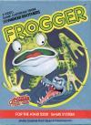 Frogger  - Cover Art Atari 5200