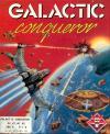 Galactic Conqueror DOS Cover Art