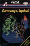 Gateway to Apshai  - ColecoVision Cover Art