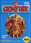 Gemfire DOS Cover Art